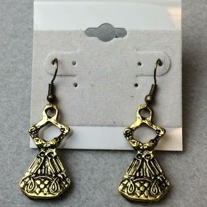 Jewelry - New Dress Earrings